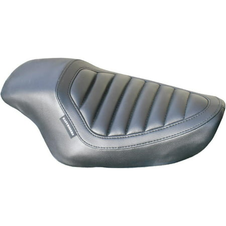 West-Eagle Motorcycle Products H0368 Solo Gunfighter Seat - (Corbin Gunfighter Seats)