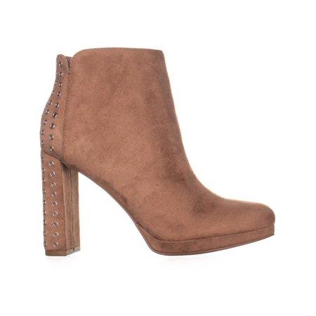 Guess Beverly2 Platform Ankle Boots, Light Pink - image 4 de 6