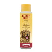 Dog Grooming: Burt's Bees Soothing Hot Spot Shampoo