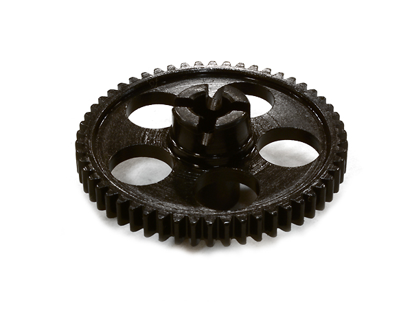 Integy RC Toy Model Hop-ups C26497 Billet Machined 54T Spur Gear for Traxxas LaTrax Rally... by Integy