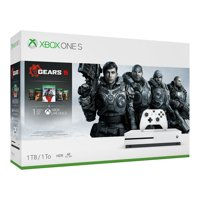 Deals on Microsoft Xbox One S 1TB Console Gears 5