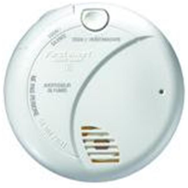 eAccess Solutions SA710CNA First Alert Smoke Alarm With Photoelectric Sensor