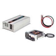 Tundra Ics12270 Inverter/Charger,70 Amps,1200W G1876038