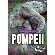 Digging Up the Past: Pompeii (Hardcover)