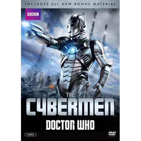 Doctor Who: The Cybermen (DVD)