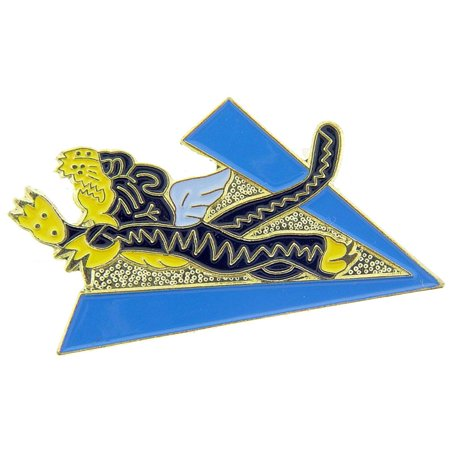 U.S. Air Force Flying Tigers Pin 2