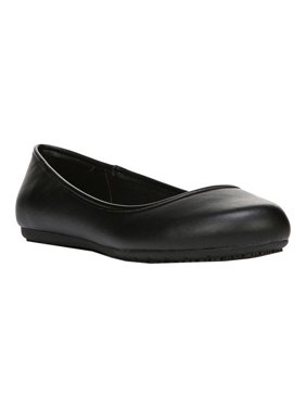 Women's Dr. Scholl's Reward Work Flat