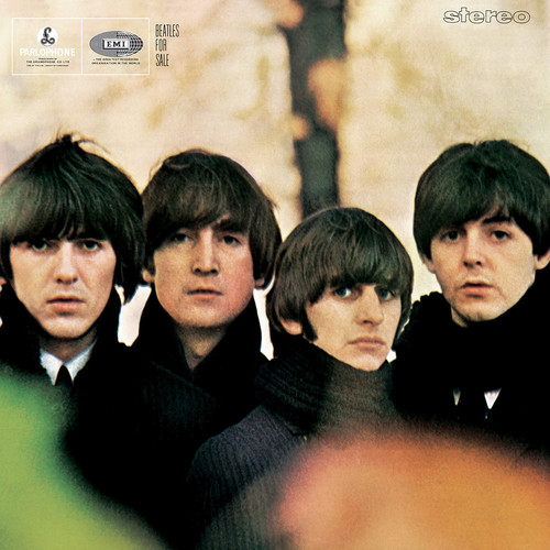 Beatles for Sale (Vinyl) (Remaster)