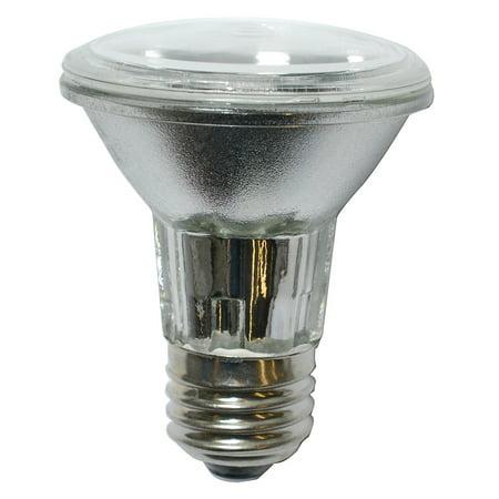 Platinum 39W 120V PAR20 Spot Halogen - Spot Halogen Bulb