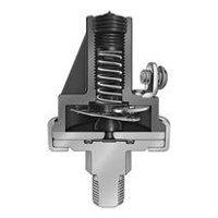 Industrial Pressure Sensors PRESSURE SWITCH