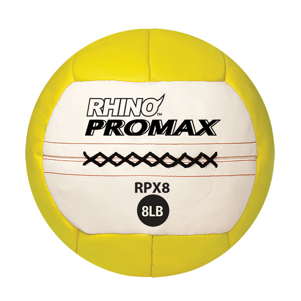 8lb Rhino® Promax Slam Ball