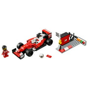 Champions Sf16 Ferrari Scuderia H 75879 Lego Speed SMVUpGqz