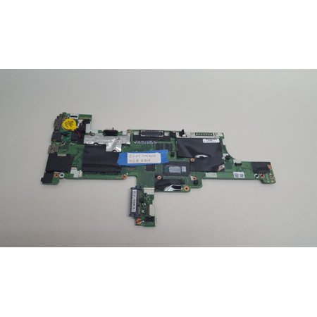 Refurbished Lenovo ThinkPad T440 00HM173 BGA1168 Intel Core i5 1 9GHz DDR3  SDRAM BIOS Locked Laptop Motherboard