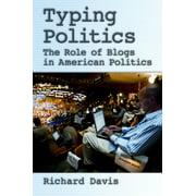 Typing Politics - eBook
