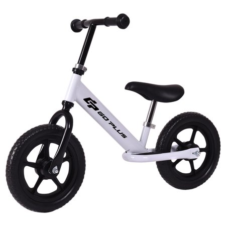 Goplus 12 Balance Bike Classic Kids No Pedal Learn To Ride Pre