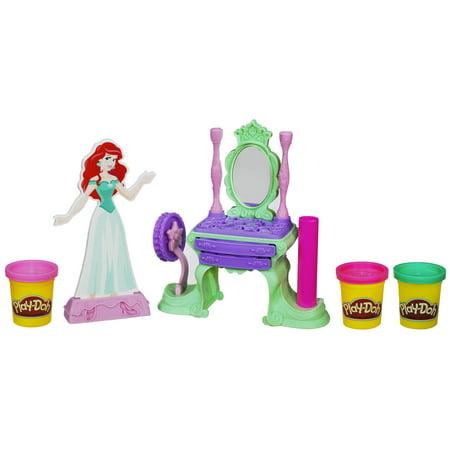 Play Doh Disney Princess Princess Ariel S Vanity Set
