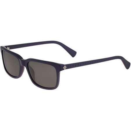 COLE HAAN Sunglasses CH6000 414 Navy (Cole Sunglasses)