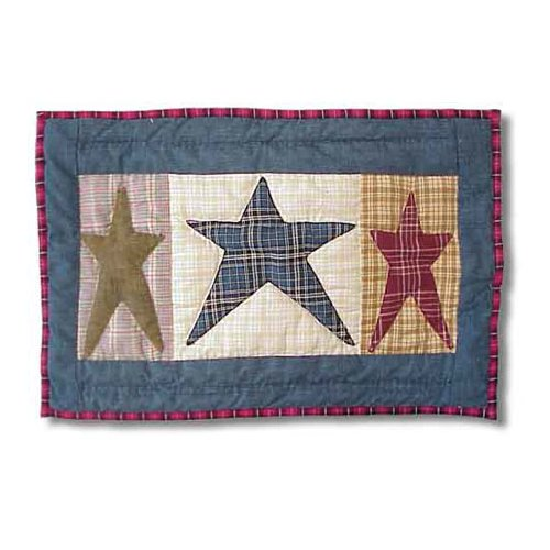 Patch Magic Allstar Placemat (Set of 4)