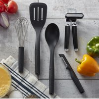 Kitchenaid 5-piece Essential Kitchen Tool & Gadget Starter Set Deals