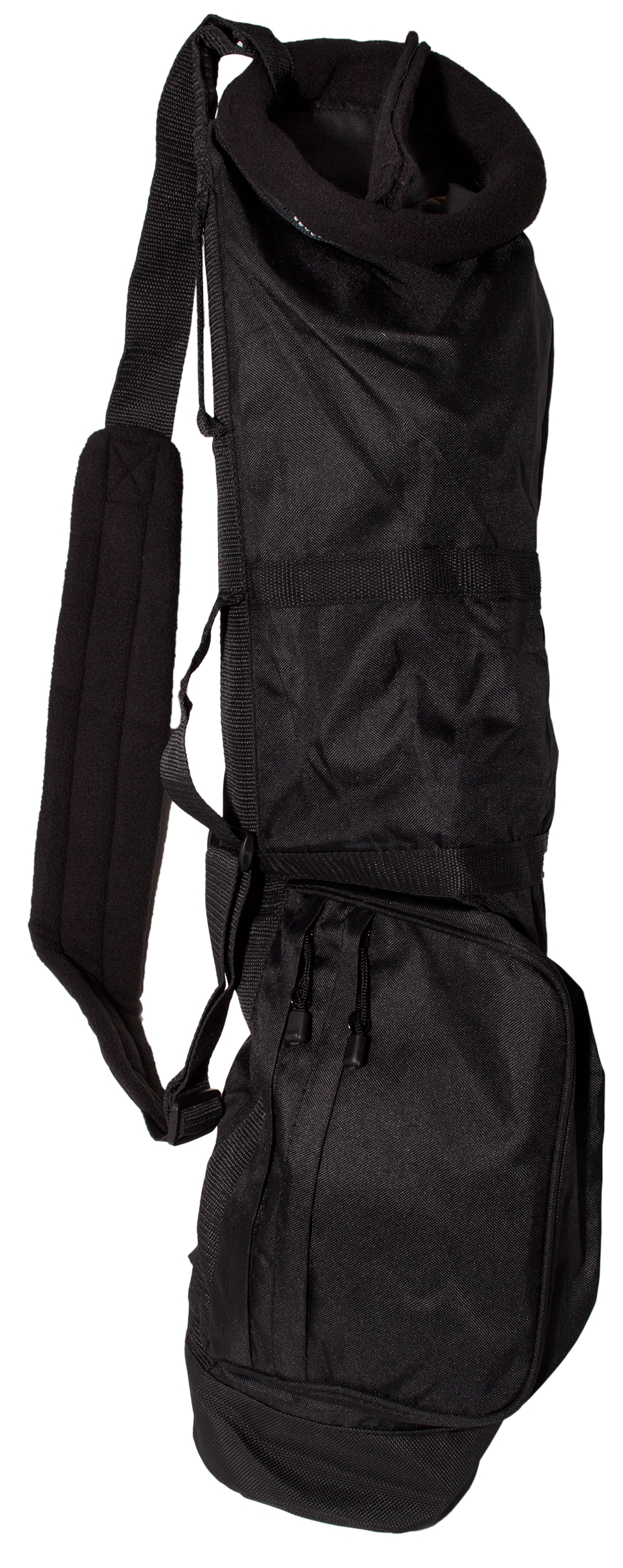 """7"""" Lightweight Sunday Golf Carry Bag by ProActive Sports by ProActive Sports"""