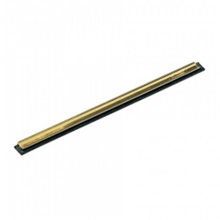 ung gc400 16 in. golden clip window brass channel straight