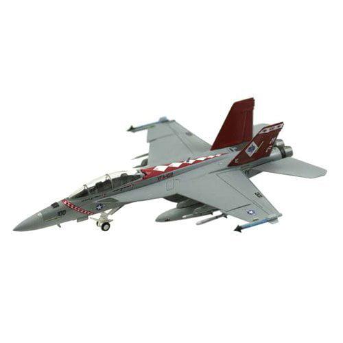 Hogan F/A-18F Diamondbacks Model Airplane