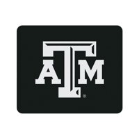Texas A&M University Black Mouse Pad, Classic