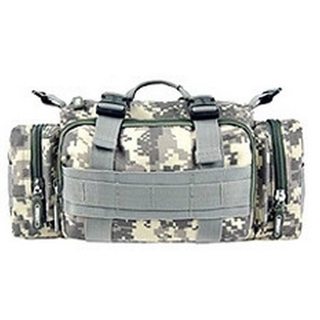 Tactical Scorpion Gear 22025 Military MOLLE Waist Butt Pack - Multiple Colors
