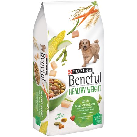 Purina Beneful Healthy Weight With Real Chicken Dog Food 40