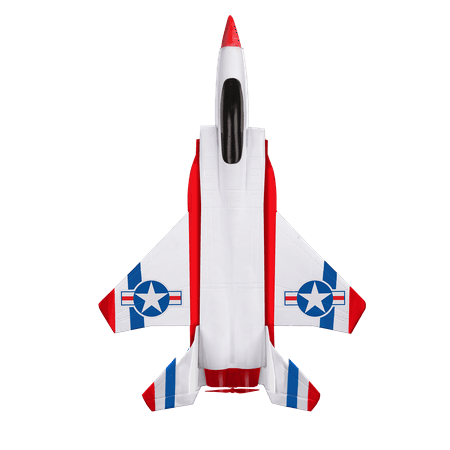 - Duncan F-15 Eagle Fighter w/power assist