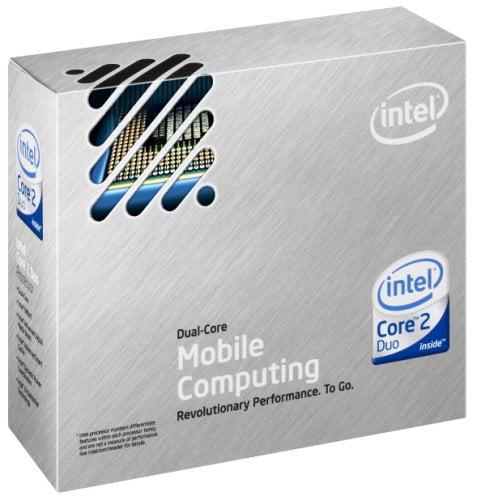 Intel CORE2DUO/T7300/2.00GHZ/4M/800 Mhz/box