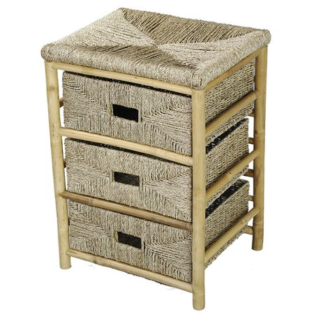 Heather Ann Creations 3 Drawer Cabinet