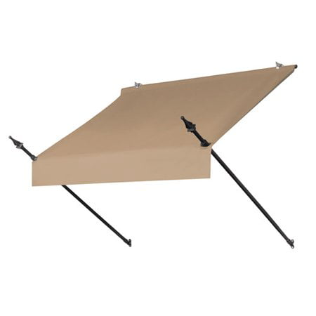 Sunsational Products Designer 4 Awning In A Box 174 Sand