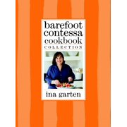 Barefoot Contessa Cookbook Collection : The Barefoot Contessa Cookbook, Barefoot Contessa Parties!, and Barefoot Contessa Family Style