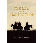 The Law and Alan Taylor