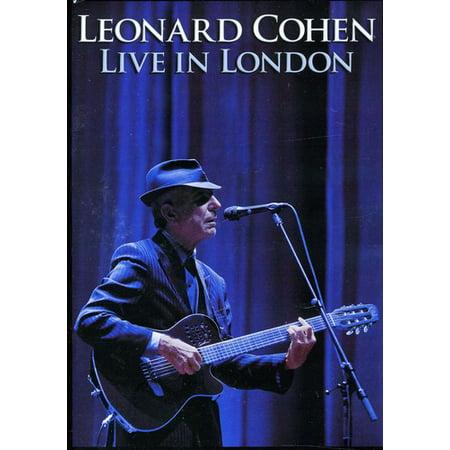 Live in London (DVD)](Halloween Celebration In London 2017)