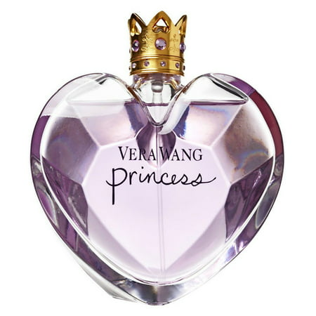 Vera Wang Princess Eau De Toilette for Women 3.4 oz