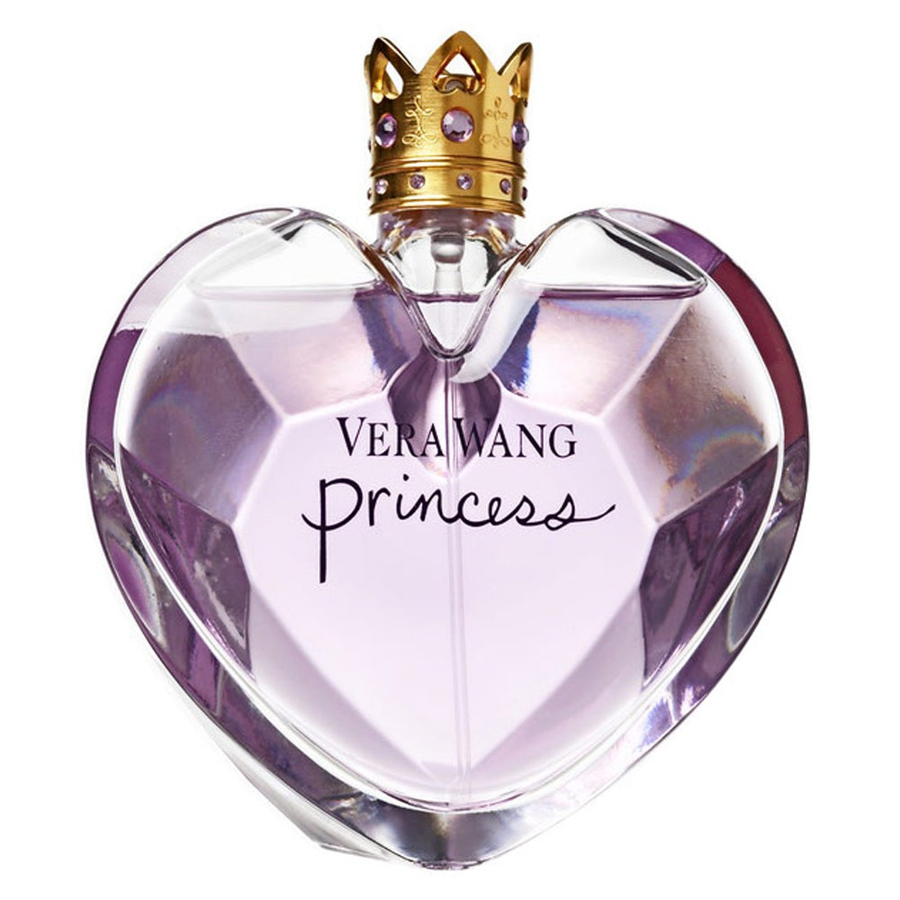 Vera Wang Princess Eau De Toilette Spray for Women 3.4 oz