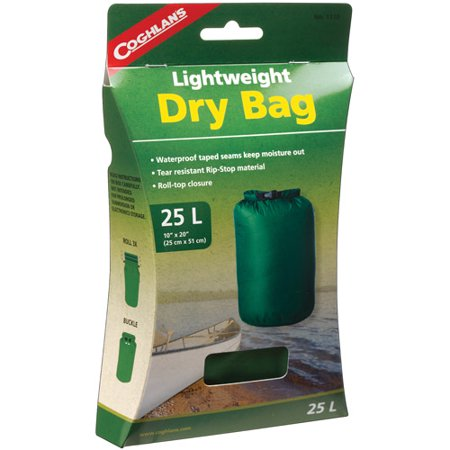 Coghlans Lightweight Dry Bag](Day Bags)