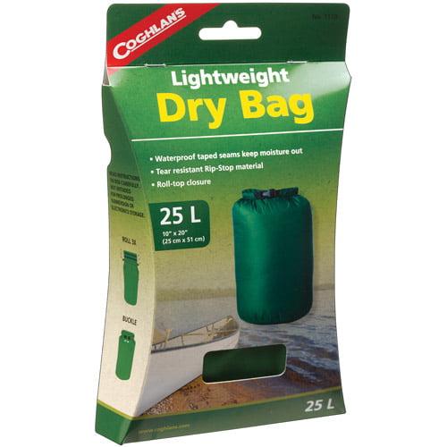 Coghlan's 1110 25 Liter Lightweight Dry Bag