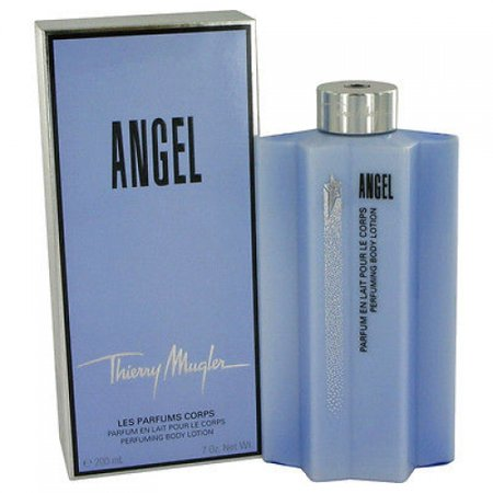 Angel by Thierry Mugler 7.0 oz Body Lotion for women Angel Innocent Body Lotion