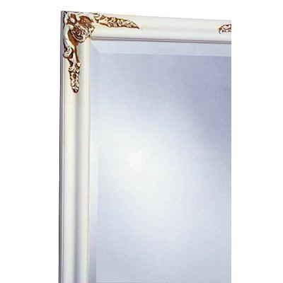 Afina Basix Plus Antique Style Recessed Medicine Cabinet - 20W x 4.5D x 26H in.