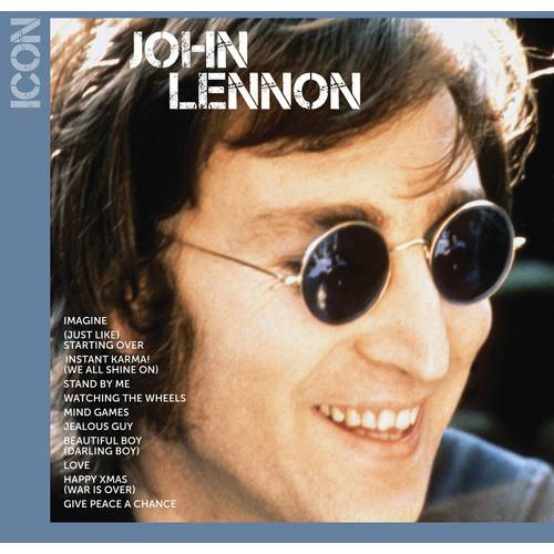 Icon Series: John Lennon