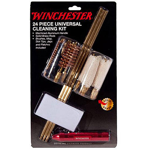 Winchester Universal Cleaning Kit, 24pc