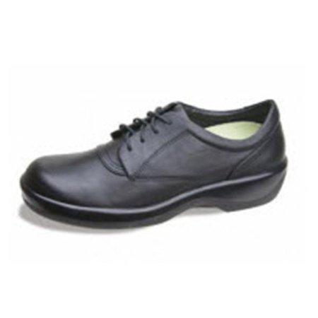 WP000-B2000-W B2000-W Oxford Classic Shoe Tie-On Blk Women's 1/Pair B2000-W From Apex Foot Health Industry Quantity 1 Pair Apex Foot Health