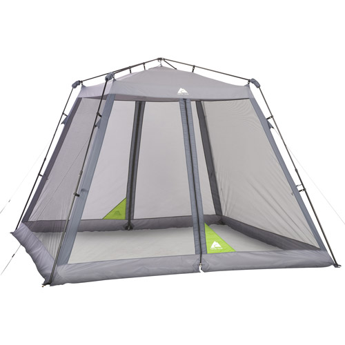 Ozark Trail Instant 10' x 10' Screen House