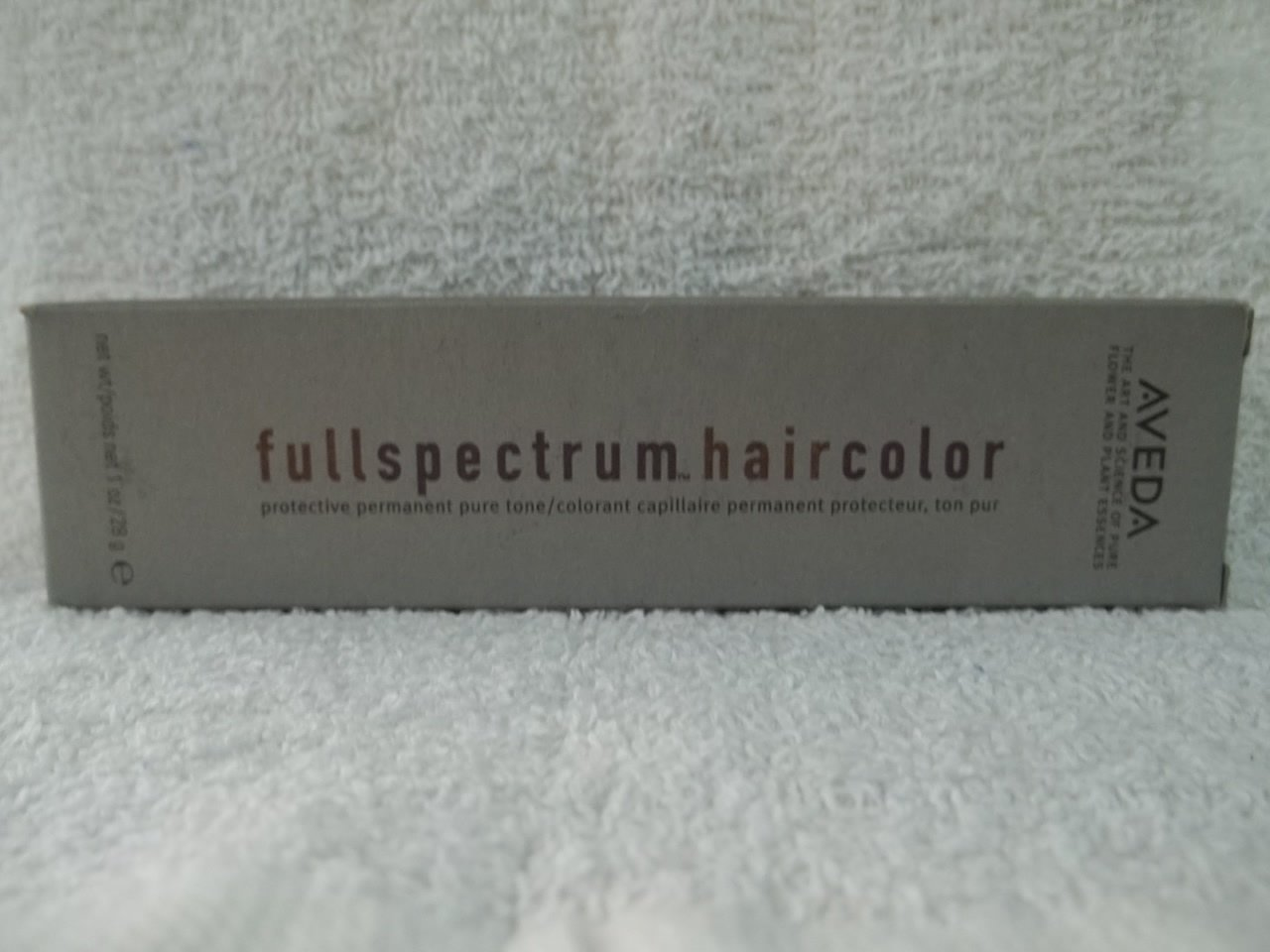 Aveda Aveda Full Spectrum Demi Permanent Pure Tone Color 1oz