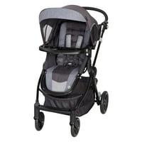 Baby Trend City Clicker Pro Stroller - Soho Grey