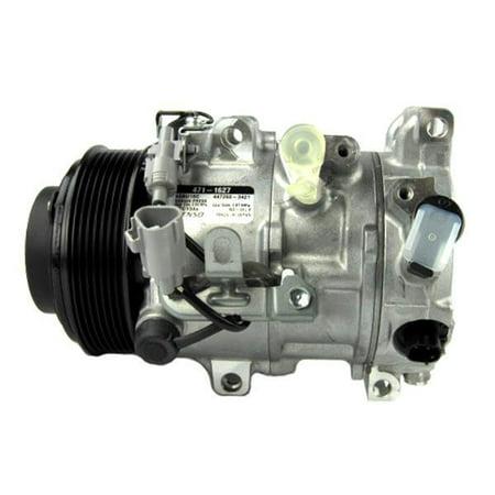 2011-2012 Toyota Avalon AC Compressor Denso 6Sbu16C (Please Check Picture) - image 1 de 1