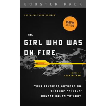 The Girl Who Was on Fire - Booster Pack - eBook